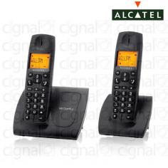 Teléfono Inalambrico Alcatel Versatis P110 DUO