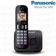Teléfono Panasonic inalámbrico digital KX-TGC210