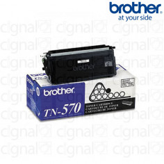 Cartucho Toner Brother TN 570