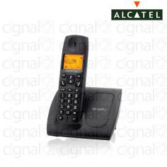 Teléfono Inalambrico Alcatel Versatis P110