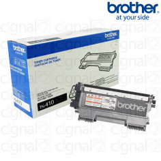 Cartucho Toner Brother TN-410