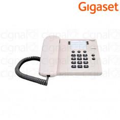 Teléfono Gigaset Siemens Da100 10 Memorias Blanco