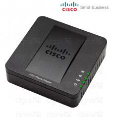 Gateway Cisco SPA112 - 2 FXS - 1 LAN