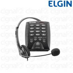 Teléfono Headset Elgin HST-6000