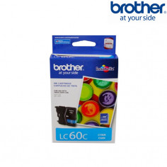 Cartucho de tinta Brother LC-60C Cyan