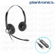 Headset USB Plantronics Blackwire C620M Biaural