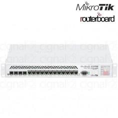 Router MikroTik CCR1036-12G-4S