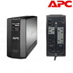 UPS APC BR550G-AR 550VA USB Avr 230V