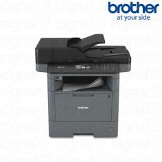 Impresora Multifunción Brother MFC-L5800DW Láser Monocromática