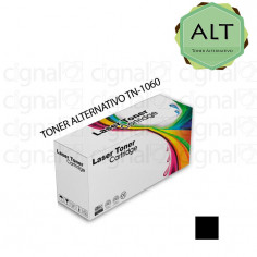 Cartucho Toner Alternativo TN-1060 para Brother
