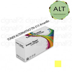 Cartucho Toner Alternativo TN-315Y Amarillo para Brother
