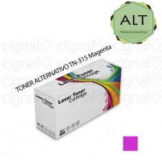 Cartucho Toner Alternativo TN-315M Magenta para Brother
