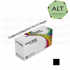 Cartucho Toner Alternativo TN-315BK Negro para Brother