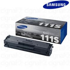 Cartucho Toner Samsung MLT-D111S