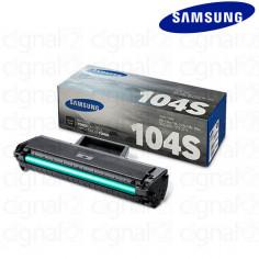 Cartucho Toner Samsung MLT-D104S