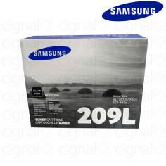 Cartucho Toner Samsung MLT-D209L