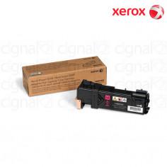 Cartucho Toner Xerox 106R01602 Magenta de Alta Capacidad
