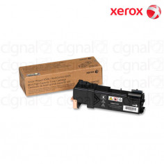 Cartucho Toner Xerox 106R01604 NEGRO
