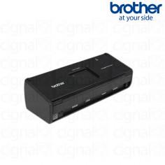 Scanner Profesional de Escritorio Brother ADS-1000W
