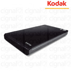 Cama Plana Kodak Legal USB 1200dpi