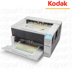 Scanner de escritorio Kodak I3200 Duplex 50ppm