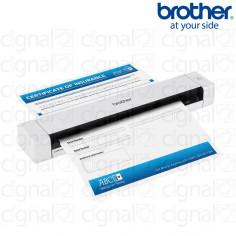 Scanner De Mano Brother DSMOBILE 620 Color Portatil DS-620