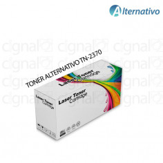 Cartucho Toner Alternativo TN-2370 para Brother