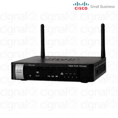 Router Cisco RV215W Small Business Wireless-N VPN Firewall