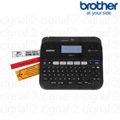Impresora de etiquetas Brother PT-D450