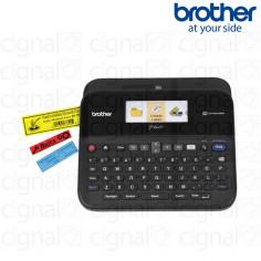 Impresora de etiquetas Brother PT-D600