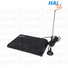 Gateway Telular GSM HALTEL HT-1900 4G - Analógico