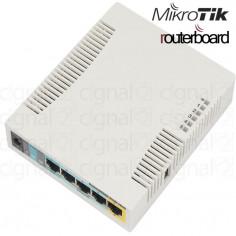 Router MikroTik RB951G-2HnD