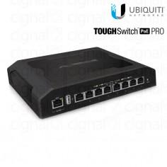 Switch UBIQUITI TOUGHSwitch PoE (pasivo) TS-8-PRO