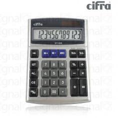 Calculadora de Escritorio Cifra DT880