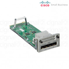 Modulo de expansión de Red Cisco C3850-NM-4-1G