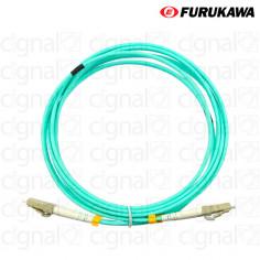 Patch Cord de Fibra optica Multimodo 35200918 FURUKAWA 2,5mts