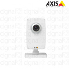 CAMARA IP AXIS M1004W H264 HD WIFI E/S
