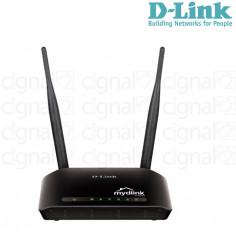 Router Inalámbrico D-Link DIR-905L N 300
