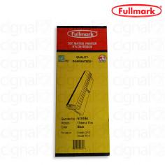 Cinta Fullmark para impresoras OLIVETTI PR4 / PR5 / HASAR PR4 / PR5 - N-191BK
