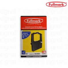 Cinta Fullmark para impresoras HASAR - OKI 182 192 320 321 390 391 420 421 490 491 720 721 790 791 - N-639BK