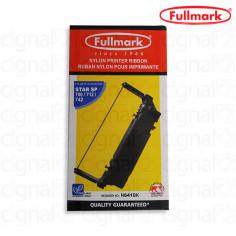 Cinta Fullmark para impresoras HASAR ML 441 / STAR SP700 - N-641BK