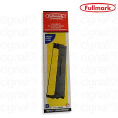 Cinta Fullmark para impresoras EPSON LQ 350 EPSON LX 350 - N-655BK