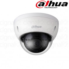 Camara IP Dahua DH-IPC-HDBW1120E 1.3MP IR Mini Domo POE