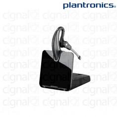Adaptador Inalambrico Plantronics CS530 con Auricular NC