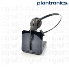 Adaptador Inalambrico Plantronics CS540 con Auricular NC