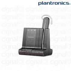 Auricular Inalámbrico Plantronics SAVI W740
