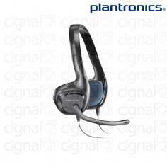Headset USB Plantronics Audio 628 Biaural