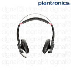 Headset Plantronics USB Bluetooth Voyager Focus UC