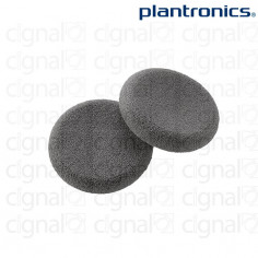 Esponjas Plantronics Para Auricular x 2