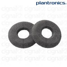 Esponjas Plantronics Para Supraplus x 2